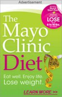 The Mayo Clinic Diet Book, learn more
